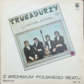 Trubadurzy - Ej, Sobótka Sobótka (1987, Vinyl)