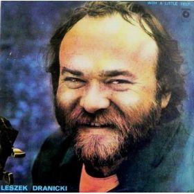 Leszek Dranicki - With A Little Help... (1986, Vinyl)