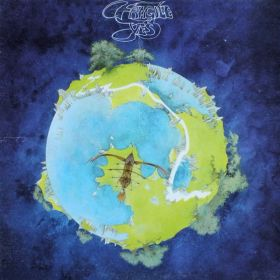 Yes - Fragile (1977, SP - Specialty Pressing, Vinyl)