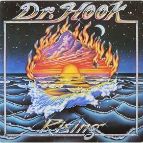 Dr. Hook - Rising (1980, Vinyl)