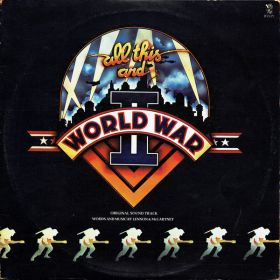 Various - All This And World War II (1976, Vinyl)