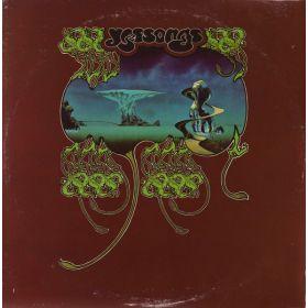 Yes - Yessongs (1973, PR, Presswell Pressing, Vinyl)