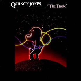 Quincy Jones - The Dude (1981, B, Vinyl)