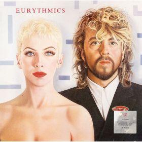 Eurythmics - Revenge (1986, Vinyl)