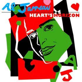 Al Jarreau - Hearts Horizon (1988, Vinyl)