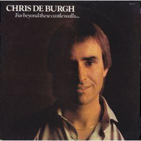 Chris de Burgh - Far Beyond These Castle Walls (1984, Vinyl)
