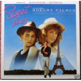 Various - Sweet Lies (Original Motion Picture Soundtrack) (1988, Vinyl)