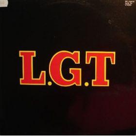 Locomotiv GT - Too Long (1983, Vinyl)