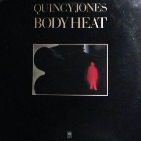 Quincy Jones - Body Heat (1974, Terre Haute Pressing, Vinyl)