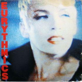 Eurythmics - Be Yourself Tonight (1985, Vinyl)