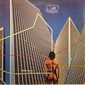 Yes - Going For The One (1977, Vinyl)