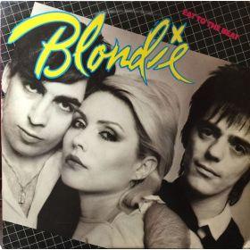Blondie - Eat To The Beat (1979, Columbia House, Santa Maria Pressing, Vinyl)
