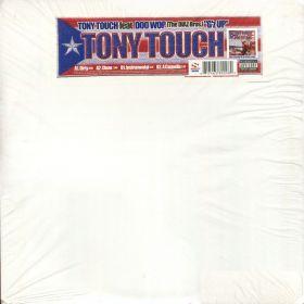 Tony Touch - Gz Up (2002, Vinyl)