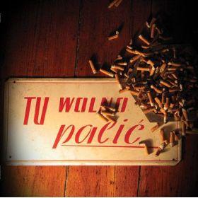 Święty - Tu Wolno Palić (2006, Vinyl)