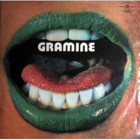 Gramine - Gramine (1974, Vinyl)