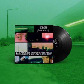 Tede - Wyścig Szczurów (2021, 200g, Vinyl)