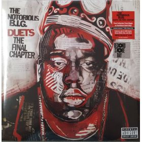 Notorious B.I.G. - Duets: The Final Chapter (2021, Vinyl)