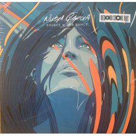 Nubya Garcia - Source ≡ Our Dance (2021, Vinyl)