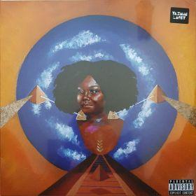 Yazmin Lacey - Morning Matters (2020, Vinyl)
