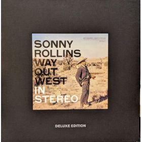 Sonny Rollins - Way Out West (2018, 180g, Vinyl)