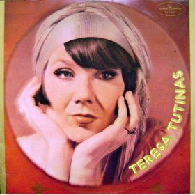 Teresa Tutinas - Nauczyłeś Mnie Radości (1977, Vinyl)