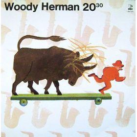 Woody Herman - 20:30 (Vinyl)