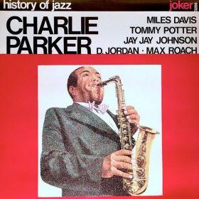 Charlie Parker - Charlie Parker (1972, Vinyl)