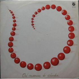 Orkiestra Reprezentacyjna Wojsk Lotniczych - Od Mazura Do Oberka (Vinyl)