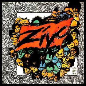 Ziyo - Ziyo (1989, Vinyl)