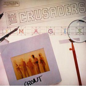 The Crusaders - Images (1978, Terre Haute Pressing, Vinyl)