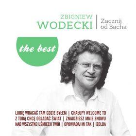 Zbigniew Wodecki - The Best: Zacznij od Bacha (2021, Green Vinyl, Vinyl)