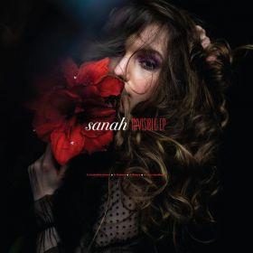 Sanah - Invisible EP (2021, Vinyl)