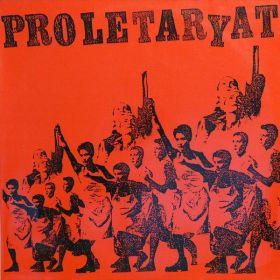Proletaryat - Proletaryat (1991, Vinyl)