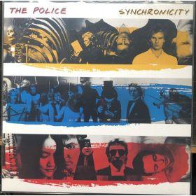 The Police - Synchronicity (2019, 180g, Vinyl)