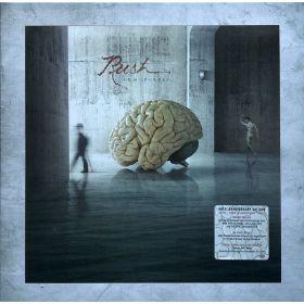 Rush - Hemispheres 40th Anniversary (2018, Vinyl)