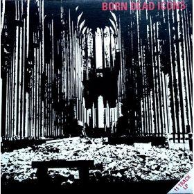 Born Dead Icons - Ruins (2003, Vinyl)