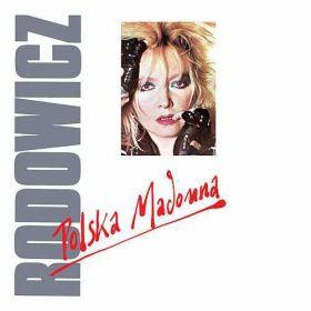 Maryla Rodowicz - Polska Madonna (2014, Gatefold, Vinyl)