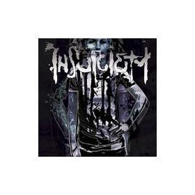 Insuiciety - The Cure For The Truth (2009, Vinyl)