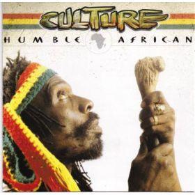 Culture - Humble African (2000, Vinyl)