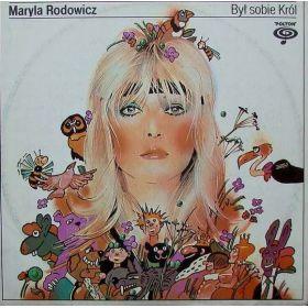 Maryla Rodowicz - Był Sobie Król (1985, Vinyl)