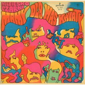 Niebiesko-Czarni - Mamy Dla Was Kwiaty (1968, Vinyl)