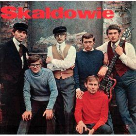 Skaldowie - Skaldowie (1967, Red Label, Vinyl)