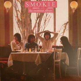 Smokie - The Montreux Album (2021, Gatefold, Pink, 180gr, Vinyl)