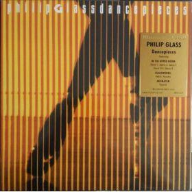 Philip Glass - Dancepieces (2020, 180 Gram, Vinyl)