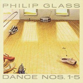 Philip Glass - Dance Nos. 1-5 (2021, Vinyl)