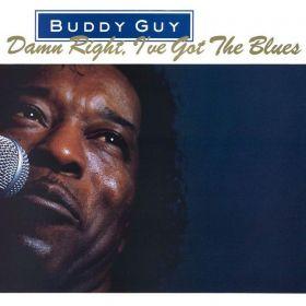 Buddy Guy - Damn Right, Ive Got The Blues (2020, 180 gram, Vinyl)