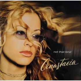 Anastacia - Not That Kind (2020, Pink Translucent, 180 gram, Vinyl)