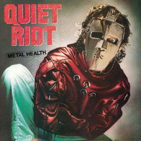 Quiet Riot - Metal Health (2020, 180 Gram, Vinyl)