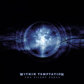 Within Temptation - The Silent Force (2020, Vinyl)