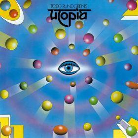 Utopia (5) - Todd Rundgrens Utopia (2020, Vinyl)